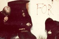 Kittlande dokumentär om Norges black metal