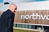 I Västerås har Northvolt byggt upp en utvecklings- och industrialiseringsanläggning.