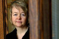 Sarah Waters, författare.