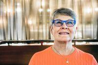 """""""Vi vet inte ens vilka partier som kommer sitta i riksdagen"""", säger Maud Olofsson som anser att för mycket fokus ligger på det politiska spelet och för lite på sakpolitiken."""