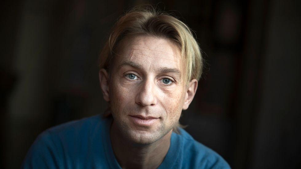 Anders Hansen.