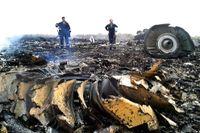 Malaysian airlines-planet som störtade i Ukraina hade 295 personer ombord. Alla omkom.