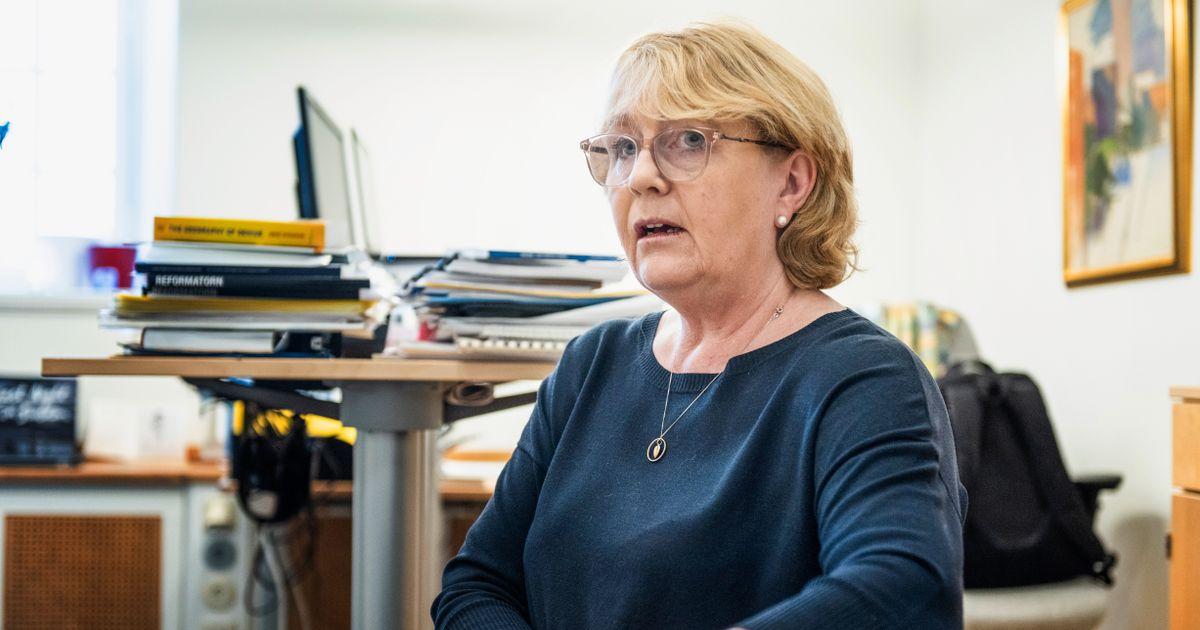 Stockholm kritiseras för vaccinarbetet