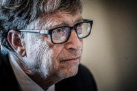 Bill Gates i Lyon 2019.