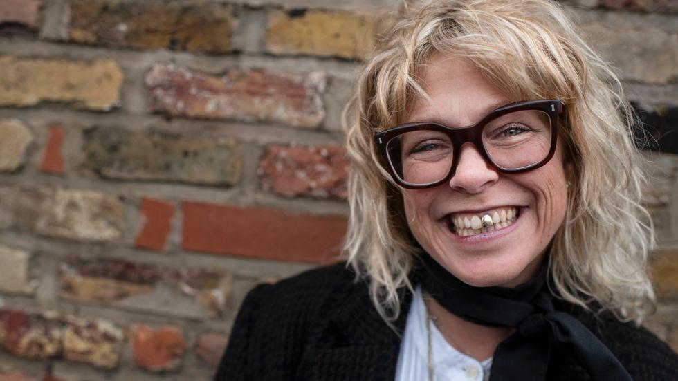 Rebecka Åhlund