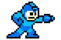 """Det är 30 år sedan det första """"Mega Man""""-spelet släpptes. Arkivbild."""