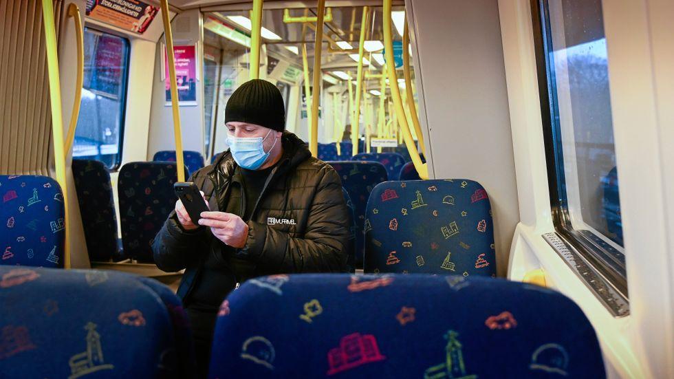 Att använda munskydd är också en fråga om moral, visar ny forskning.