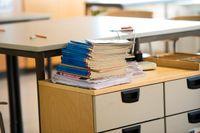 Friskolor sätter genomgående högre betyg än kommunala, enligt en ny rapport. Engelska skolan och Kunskapsskolan utmärker sig särskilt. Arkivbild.