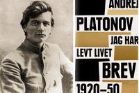Den ryske författaren Andrej Platonov föddes 1899 och växte upp under enkla förhållanden i Voronezj, ungefär femtio mil söder om Moskva.