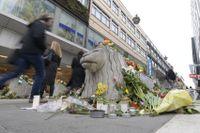 Rakhmat Akilov är skyldig att betala närmare 14 miljoner kronor i ersättning till brottsoffren på Drottninggatan. Arkivbild.