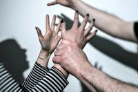 Barnfridsbrottet infördes 1 juli. Nu har en man i Stockholmsområdet dömts till 9 månaders fängelse för att ha brutit mot lagen. Arkivbild.