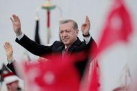 President Erdoğan lyckades avvärja försöket till militärkupp i fredags.