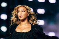 Beyoncé med sin Formation World Tour.