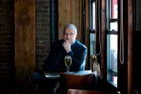 Journalisten Per Bjurman är aktuell med boken Det förlorade året: New York-dagboken (Modernista).