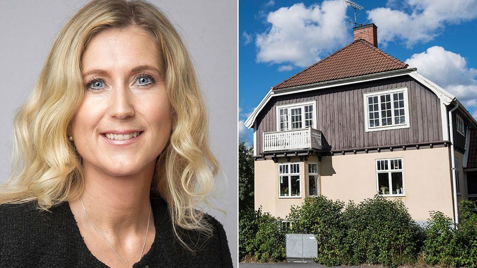 En ny fastighetsskatt riskerar att bli en storstadsskatt, skriver Sofia Linder bland annat.