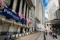 Flera storbanker på Wall Street säger nu att det vore bäst för ekonomin om Joe Biden vinner presidentvalet.