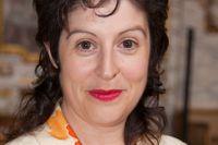Dramatikern America Vera Zavala.