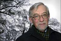 Lars Gustafsson (1936–2016).