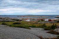 Kommunalrådet Mats Abrahamsson (M) meddelar att Sotenäs ska fortsätta neka sommargäster hemtjänst. Arkivbilden är från Ramsvikslandet i Sotenäs kommun.