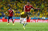 Fifa utreder tackling mot Neymar