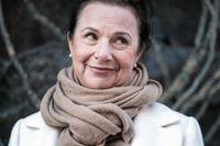 """Ensambarnet Eva Dahlman ville få många barn – fick ett till slut: """"En jävla tur""""."""
