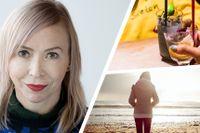 Jenny Jägerfeld, psykolog och sexolog som svarar på SvD-läsarnas frågor.