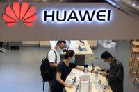 Svenska Post- och telestyrelsen har förbjudit teknik från kinesiska Huawei och ZTE i svenska 5G-nät.
