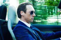 """Simon J. Berger spelar Adam Veile i den norska tv-serien """"Exit"""". Enligt manusförfattaren till till serien, Öystein Karlsen, är den till """"70 procent sann""""."""