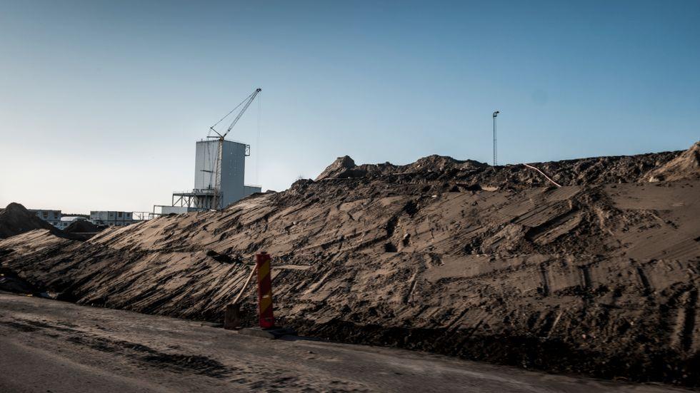 Christina Wanhainen, professor i malmgeologi, menar att Sverige är en perfekt nation för gruvdrift.