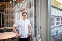 Tommy Myllimäkis restaurang Aira som öppnade ifjol får en stjärna i Guide Michelin.