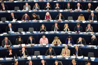 EU-parlamentet.