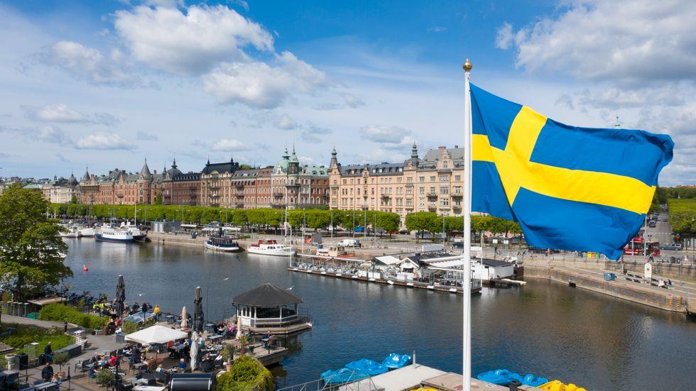 Bäst i Europa? Ja, i alla fall om man ska tro en rapport från analysfirman Capital Economics, som slår fast att den svenska ekonomin klarat pandemin bäst. Arkivbild.