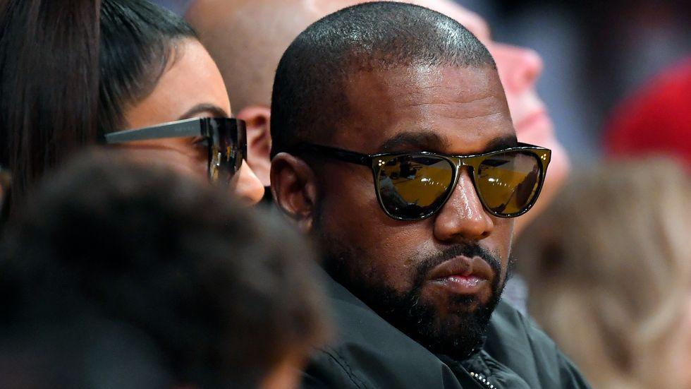 """Namnbytet godkänt – Kanye West blir """"Ye"""""""