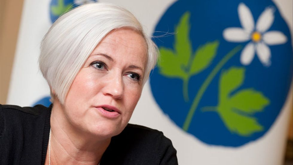 Acko Ankarberg Johansson