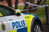 En person attackerades under tisdagen i centrala Stockholm. Arkivbild.