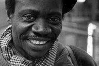 Sony Labou Tansi (1947–1995).