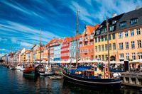 Jyske Bank höjer straffräntan på sparkonton och sänker taket för räntefria insättningar radikalt, till 750000 danska kronor. Arkivbild