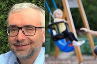 Yale-professor: Svenska föräldrar väldigt tillåtande