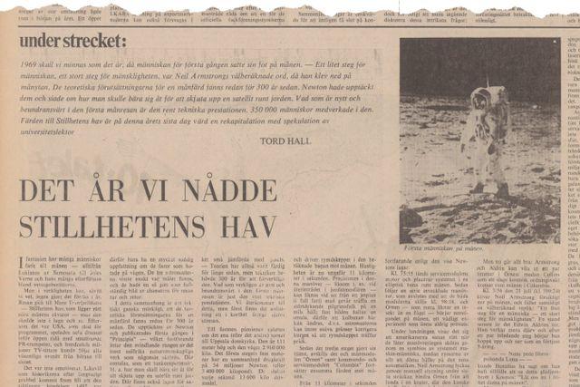 Denna artikel var införd i SvD den 31 december 1969.