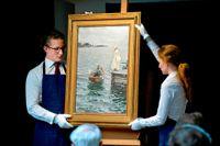 Anders Zorns tavla Sommarnöje såldes på Stockholms auktionsverk 2010 för 26 miljoner kronor, vilket var nytt rekord för en svensk tavla som sålts på auktion i Sverige.