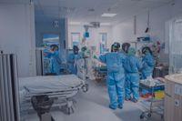 Den svenska sjukvårdsorganisationen behöver en rejäl operation.