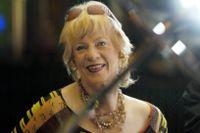 Annette Kullenberg på en bild från 2004.