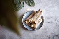 Semmelwraps – lika goda som hälsosamma