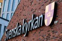Flera familjer väljer att dela på medlemskapet i Svenska kyrkan. Arkivbild.