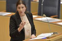 Liberala studenter föredrar Birgitta Ohlsson framför Jan Björklund. Arkivbild.