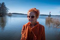 Juristen Gunilla Högberg Björck arbetade med den planerade gruvan i Norra Kärr vid Vättern, som sedan lade grunden för en ny praxis. Bland annat handlade domen om hur gruvans omgivande verksamheter skulle få påverkan i ett Natura 2000-område.