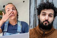 Skådespelaren Bianca Kronlöf riktar kritik mot Soran Ismail och komikerbranschen i ett öppet brev på sitt Instagramkonto.