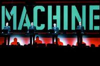 Få band har haft så stor betydelse för populärmusiken som tyska Kraftwerk som spelar i Göteborg.
