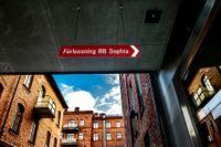 Ett nytt privat BB invigs i dag på Sophiahemmet i Stockholm.