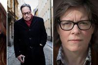 """Horace Engdahls """"Akademien det är jag-attityd"""" är inte smickrande, skriver Jenny Maria Nilsson i ett svar på Lena Anderssons text i lördagens SvD."""